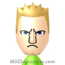 Guile Mii Image by The Ben