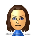 Katara Mii Image by Topher