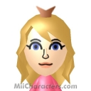 Princess Peach Mii Image by Topher