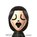 Scream Killer Mii Image by Ninmoi