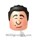 Emeril Lagasse Mii Image by Joey