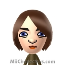 Arya Stark Mii Image by Andy Anonymous
