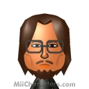Johnny Depp Mii Image by Ali