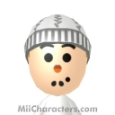 Frosty the Snowman Mii Image by Toon and Anime