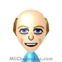 Colin Mochrie Mii Image by Luv321