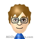 Greg Proops Mii Image by Luv321
