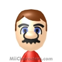 Mario Mii Image by ThinkBullet