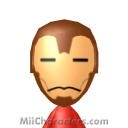 Iron Man Mii Image by gmandres79