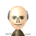 Tom Griswold Mii Image by e6life
