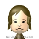 David Cook Mii Image by Frosty