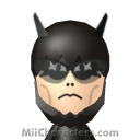 Batman Mii Image by Tomorrow