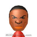 50 Cent Mii Image by Ajay
