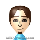Eugene Mii Image by AmandaLyn11