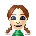 Anna Mii Image by AmandaLyn11