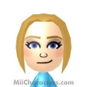 Elsa Mii Image by AmandaLyn11