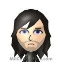Jon Snow Mii Image by snootles5