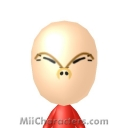 Rabbit Mii Image by surhai