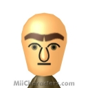Villlager Mii Image by GkKreepified