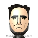 Abraham Lincoln Mii Image by tigrana