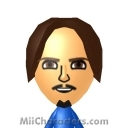 Orlando Bloom Mii Image by Tani