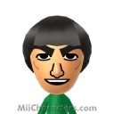 Might Guy Mii Image by Golden
