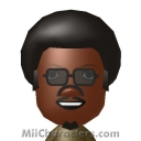 Bernie Mac Mii Image by Law