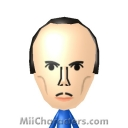 John Waters Mii Image by LanaSmellRey