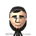 Abraham Lincoln Mii Image by Juliusaurus