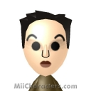 Masky Mii Image by StayPuft