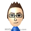 10th Doctor Mii Image by hierogriff