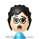 Randy Marsh Mii Image by Mike 4