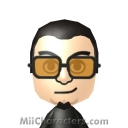 Aleks Syntek Mii Image by Kenny9907