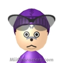 Big the Cat Mii Image by Discord