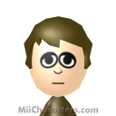 Sharon Marsh Mii Image by Mike 4