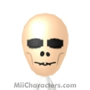 Skeleton Mii Image by Chase2183