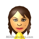 Paula Abdul Mii Image by St. Patty