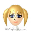 Agitha Mii Image by CancerTurtle