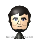 Abraham Lincoln Mii Image by MaverickxMM