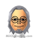 Silvers Rayleigh Mii Image by lalofifozx
