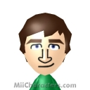 Chandler Bing Mii Image by djblady