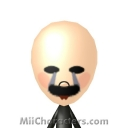 The Puppet Mii Image by EvilVamp