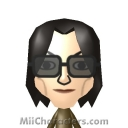 Michael Jackson Mii Image by Julie22