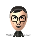 John Oliver Mii Image by Andy Anonymous