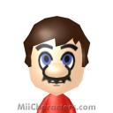 Small Mario Mii Image by CAHoltz