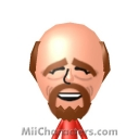 Ron Howard Mii Image by Zooter