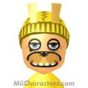 Springtrap Mii Image by Ghoul McSpook