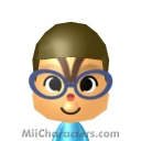 Jeanette Miller Mii Image by Toon and Anime