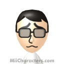 Winston Payne Mii Image by Digibutter