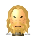 Davy Jones Mii Image by NuttyNetty