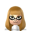 Inkling Mii Image by theirongaming